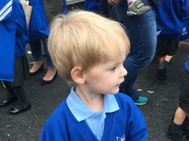 fletcher-at-school