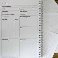 QuiltProjectBible-project pages